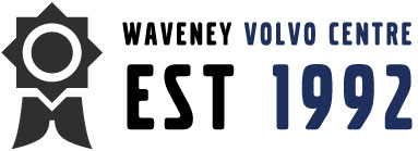 waveney volvo centre est 1992